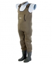 DAIWA NEOPRENE CHEST WADERS