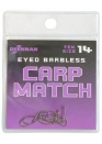 DRENNAN CARP MATCH HOOK