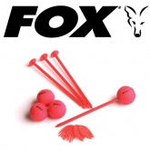 FOX KEBAB +BAIT POPPER KIT