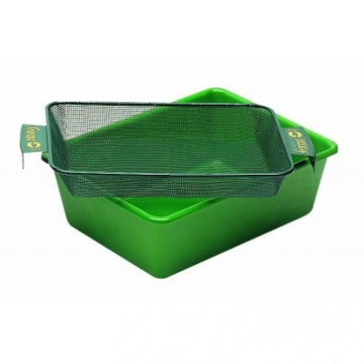 SENSAS BLOODWORM TRAY AND RIDDLES