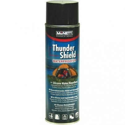 McNETT THUNDER SHIELD WATERPROOFING SPRAY