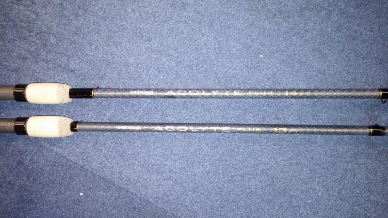 Drennan Acolyte Plus Float Rods Float Rods Oakwood Tackle