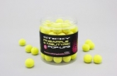 STICKY BAITS  PINEAPPLE & N`BUTYRIC POP UPS