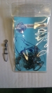 CATFISH PRO CROSS-LOK SWIVELS