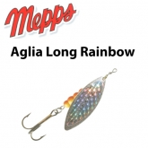 MEPPS AGLIA LONG RAINBOW