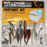 SAVAGEAR DROPSHOT KIT