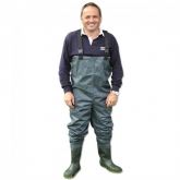 SHAKESPEARE SIGMA NYLON CHEST WADER