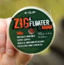 ESP ZIG AND FLOATER LINE