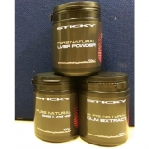 STICKY BAIT POWDERS
