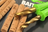 KORDA BAIT DRILL +CORK STICKS