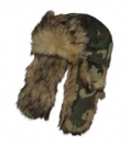 SKEE-TEX FUR HAT