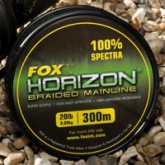 FOX HORIZON BRAIDED MAINLINE