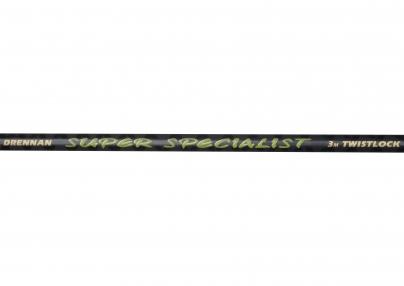 DRENNAN SUPER SPECIALIST EXTENDABLE TWISTLOCK HANDLE