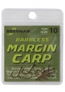DRENNAN MARGIN CARP HOOK