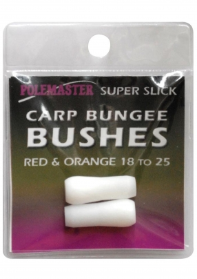 DRENNAN SUPER SLICK CARP BUSHES