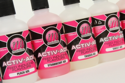 MAINLINE ACTIVE-ADES