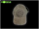 KORDA VELCRO PATCH CAP