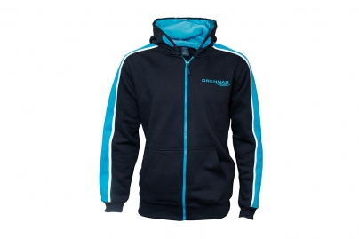 DRENNAN MATCH FULL ZIP HOODY