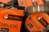 GURU N-GAUGE LINE
