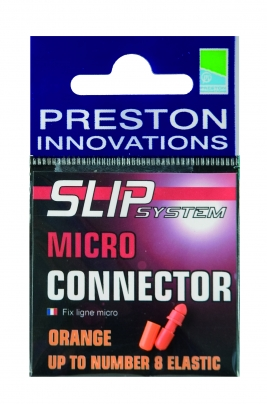 SLIP MICRO CONNECTORS