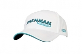 NEW DRENNAN WHITE CAP