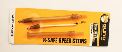 GURU X-SAFE SPEED STEMS