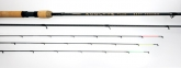 DRENNAN ACOLYTE  FEEDER RODS