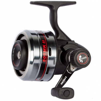 ABU 506MK11 CLOSED FACE REEL