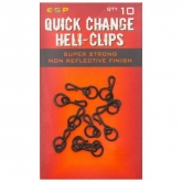 ESP QUICK CHANGE HELI CLIPS