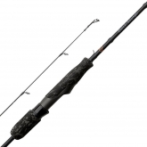 BLACK SAVAGE SPIN RODS