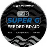 GARBOLINO SUPER G FEEDER BRAID