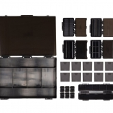 NASH MEDIUM CAPACITY LOADED TACKLE BOX