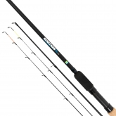 PRESTON IGNITION CARP FEEDER RODS