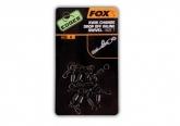FOX EDGES INLINE LEAD SWIVELS