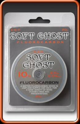 ESP GHOST SOFT FLUOROCARBON