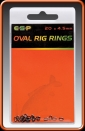 ESP OVAL RIG RINGS