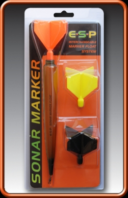 ESP SONAR MARKER FLOAT