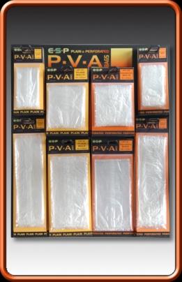 ESP P.V.A BAGS