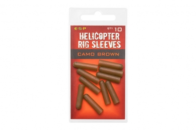 ESP HELICOPTER RIG SLEEVES