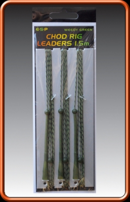 ESP CHOD RIG LEADERS